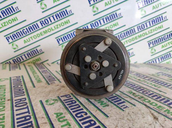Compressore A/C Ford Fusion F6JB 2008