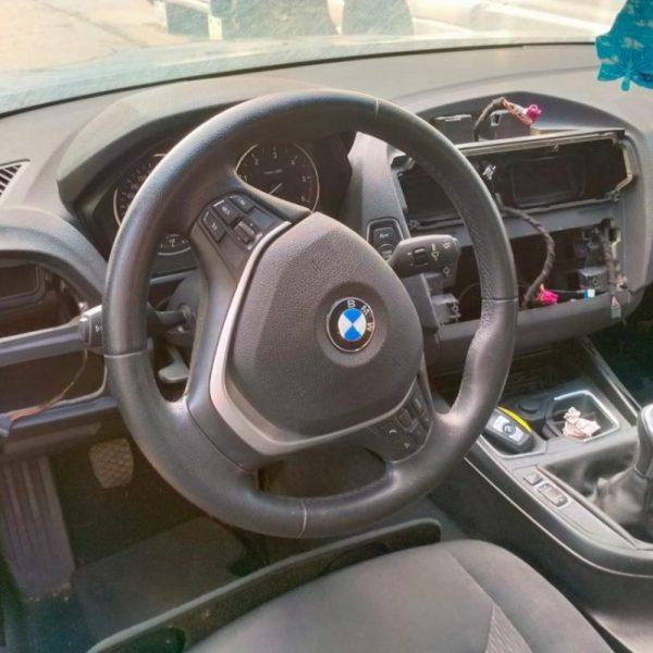 Parafango BMW Serie 1 F21 2016