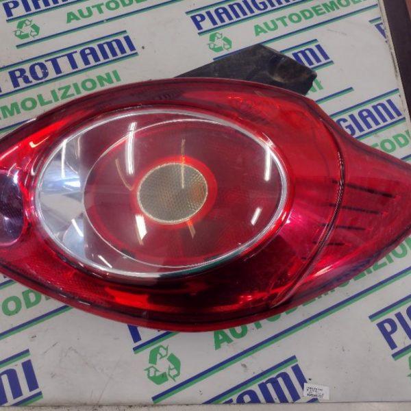 Fanale Posteriore Destro Ford Ka 2010