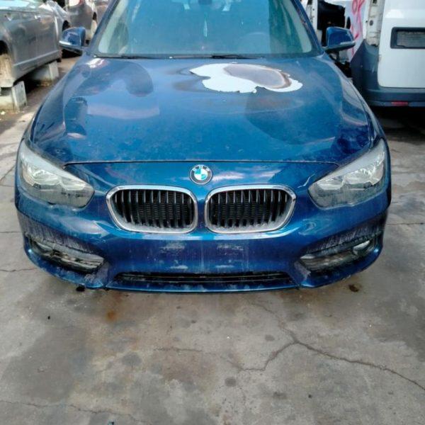 BMW Serie 1 | Veicolo intero