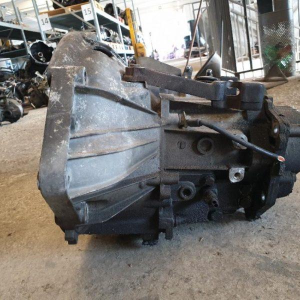 Cambio Fiat Multipla 182A6000 2008