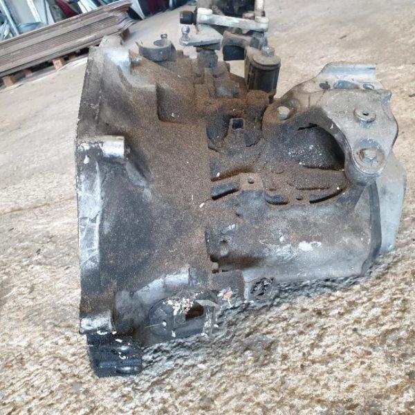 Cambio Citroen C3 8HR 2010