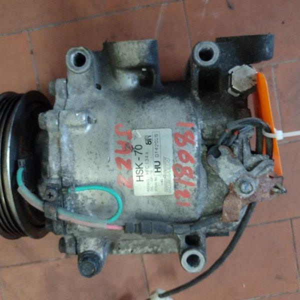 Compressore aria Condizionata Honda Jazz 2013