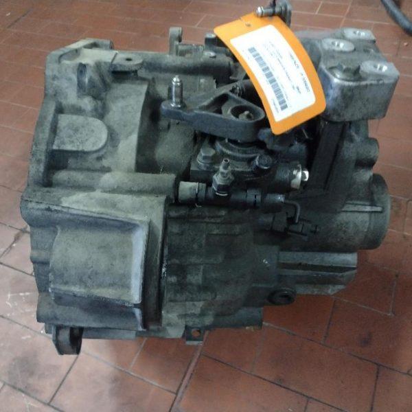 Cambio Volkswagen Passat BKP