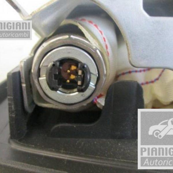 AirBag SEDILE ANT. SX SUZUKI SPLASH 3/08