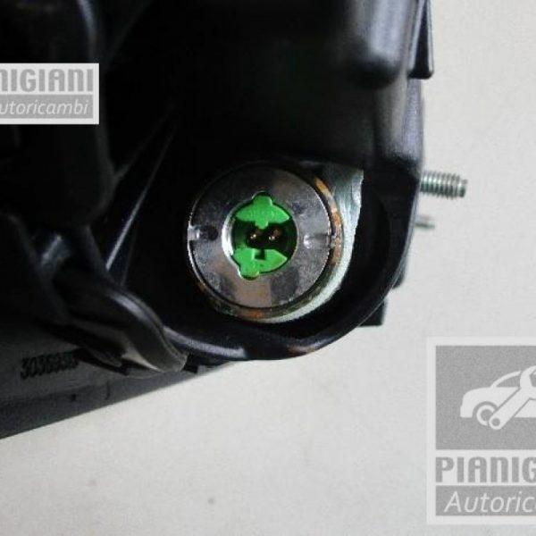 AirBag sedile sx Fiat Grande Punto 2005