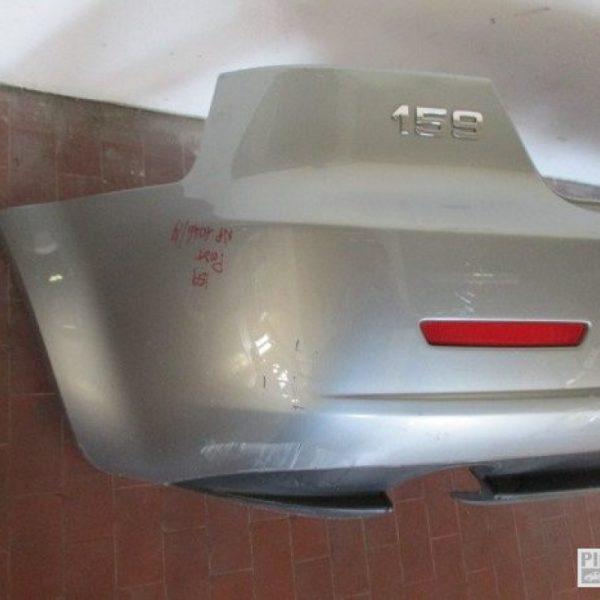 Alfa Romeo 159 paraurti posteriore