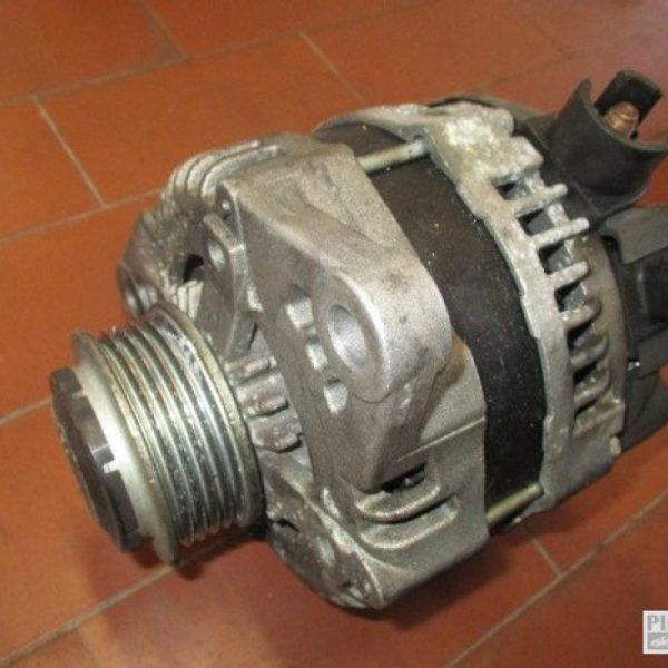 Alternatore Alfa Romeo Brera 2.4 cc