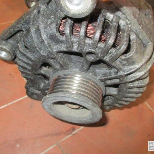 Alternatore Bmw 320 motore 204d4 120kw