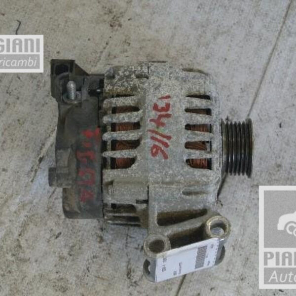 Alternatore DRA0054 Ford Fiesta 1.2 Benzina