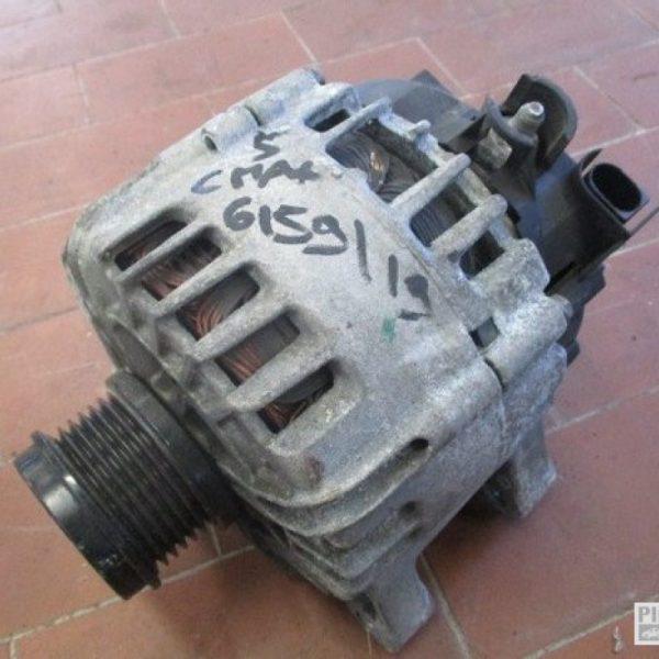 Alternatore Ford C-Max 1.6 cc T3DA