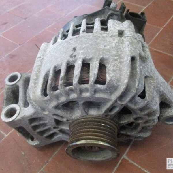 Alternatore Ford Fiesta 1.4 cc RTJD
