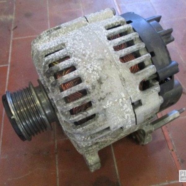 Alternatore Golf V 1.9 cc codice motore BLS