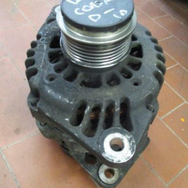 Alternatore Opel Corsa D 1.7 cc cod Z17DTR