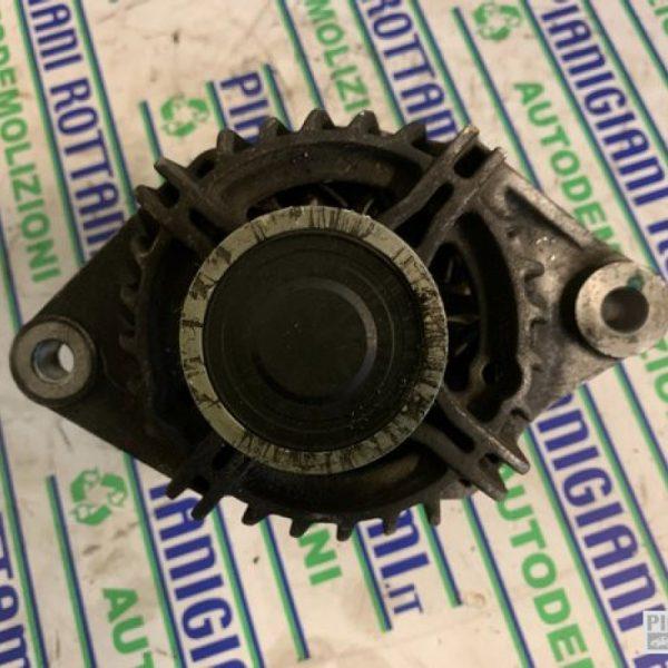 Alternatore | Alfa Romeo 159 939A2000