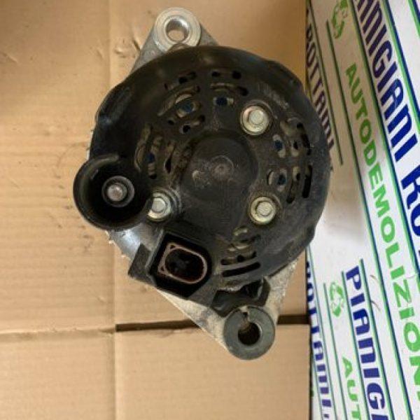 Alternatore | Alfa Romeo Giulia 55266388