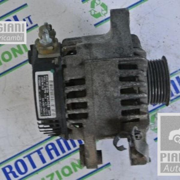 Alternatore | Citroen C1 1KR 2004