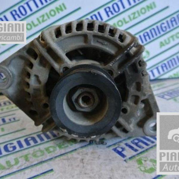 Alternatore   Fiat Ducato F1AE0481D
