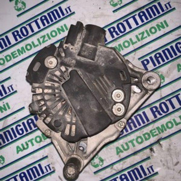 Alternatore | Fiat Ducato RHV