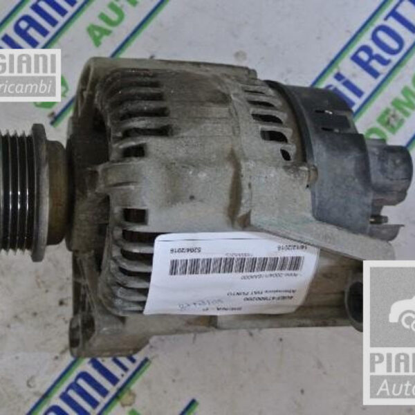 Alternatore | Fiat Punto 176A8000 2000