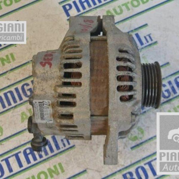 Alternatore | Fiat Sedici M16A