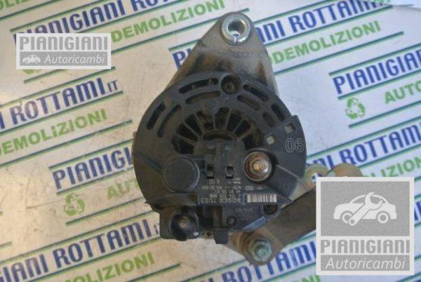 Alternatore   Fiat Stilo 182B6000