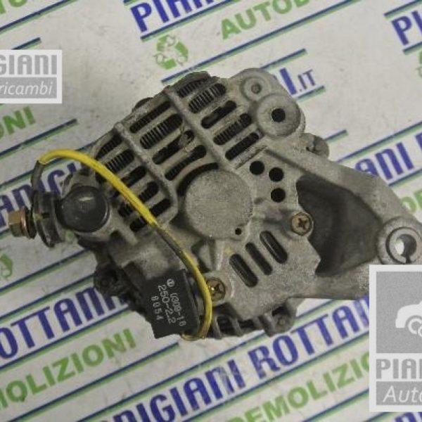 Alternatore | Nissan X-Trail YD22