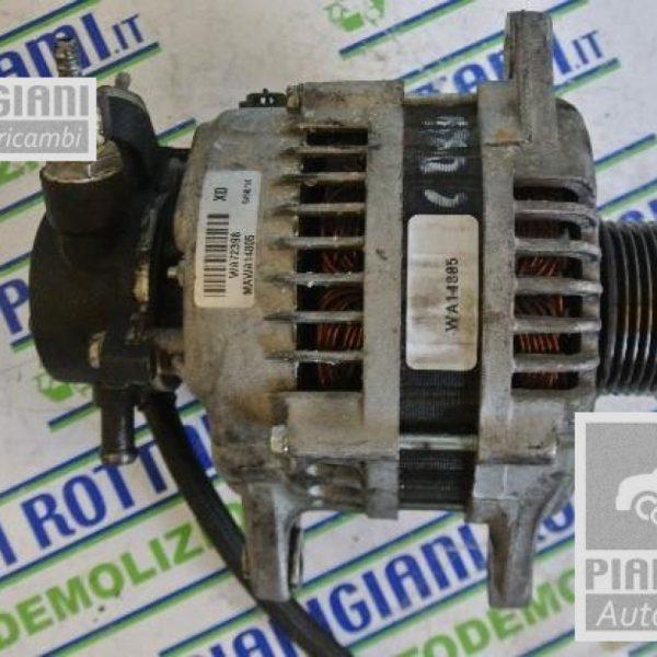 Alternatore | Opel Corsa C Y17DT