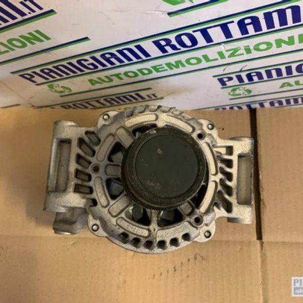 Alternatore | Opel Karl B10XE