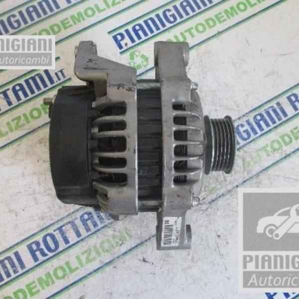Alternatore | Opel Zafira X18XE1