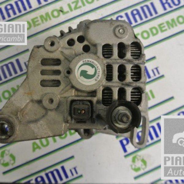Alternatore | Renault Kangoo D4FB7