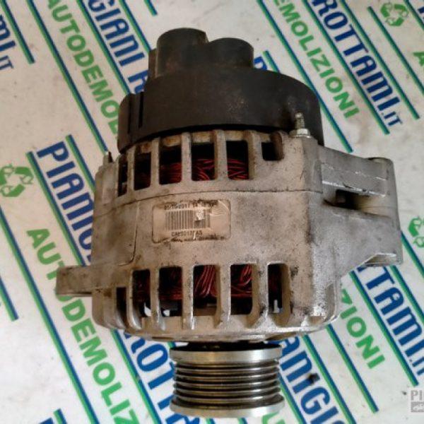 Alternatore | Suzuki SX4 D19AA