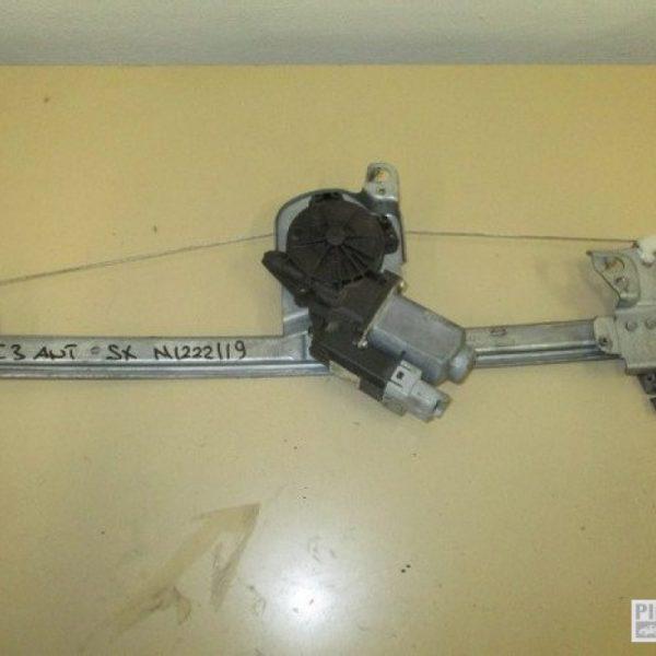 Alzavetro completo Citroen C3 Sx 2005 ->2009