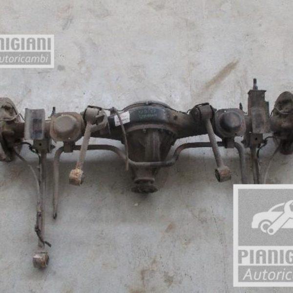 Assale / Ponte Posteriore | Nissan Terrano