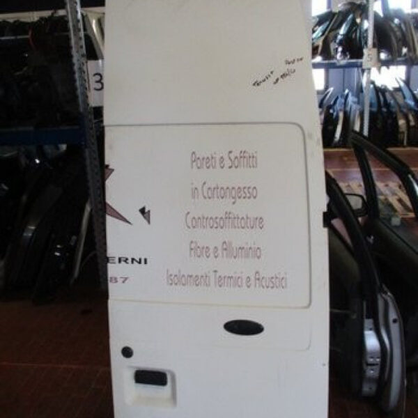Battente Posteriore Dx Ford Transit 2000 -> 2006