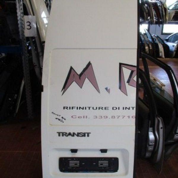 Battente Posteriore Sx Ford Transit 2000 -> 2006