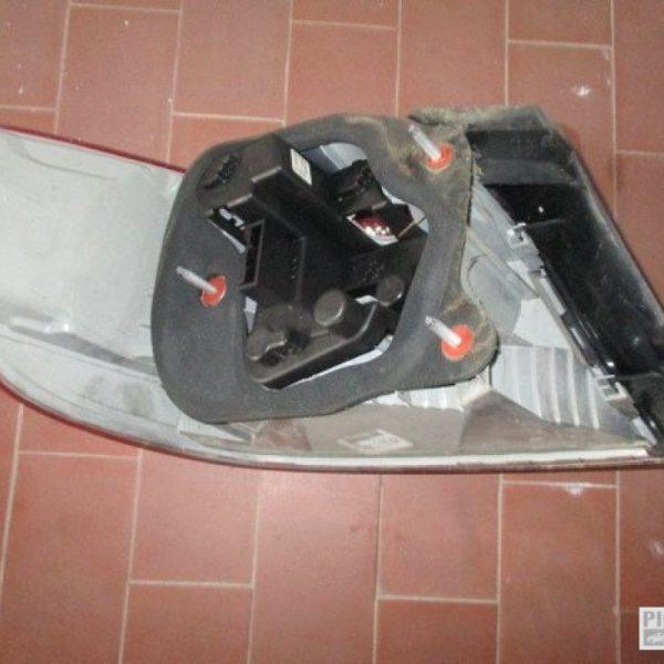 Bmw 335 coupè fanale posteriore Dx anno 2007