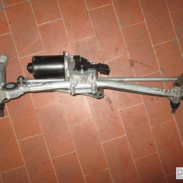 Bmw 335 coupè motorino tergi anteriore 2007