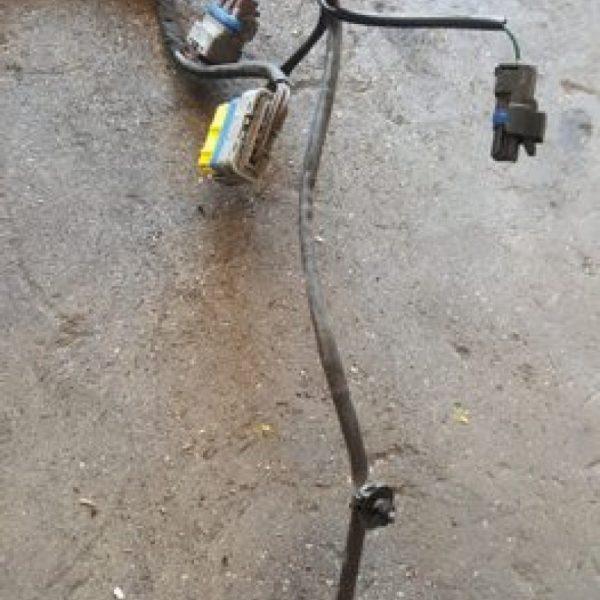 Cablaggio Motore   Mini Clubman 9HZ