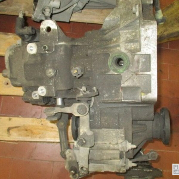 Cambio Audi A3 1.6 cc cod AkL