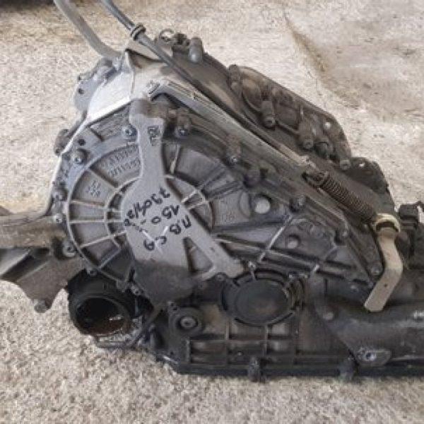 Cambio Automatico | Mercedes Classe A 266920