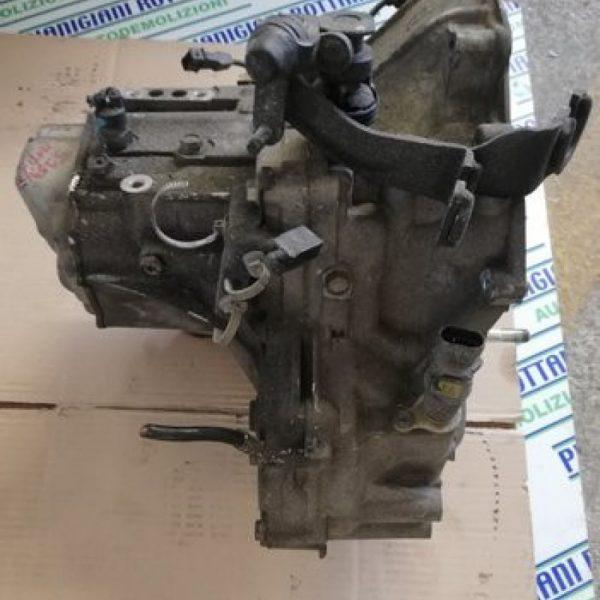 Cambio B10S1 | Chevrolet Matiz Anno 2008