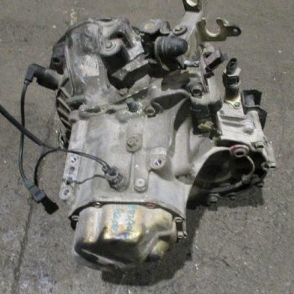 Cambio B12S1 | Chevrolet Kalos