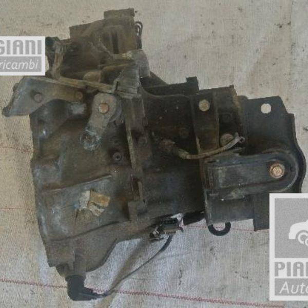Cambio Chevrolet (Daewoo) Matiz su motore B10S