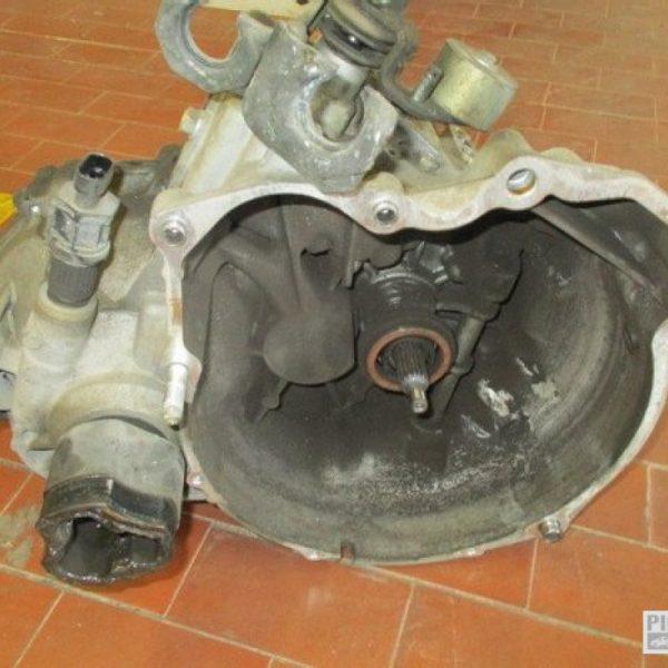 Cambio Chevrolet Matiz 1.0 cc cod B10S1