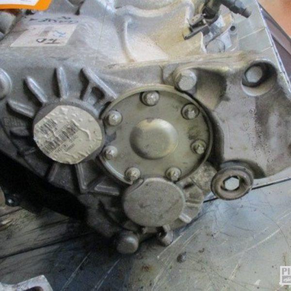 Cambio Classe A codice motore 640940 2.0 c.c