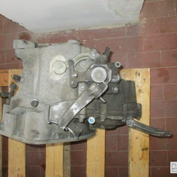 Cambio Classe A da motore 640940 2.0 c.c