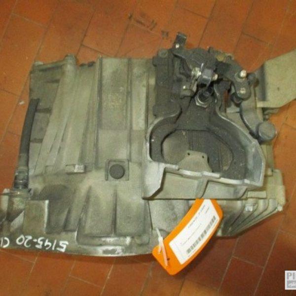 Cambio Mercedes Classe A 1.6 cc cod 166960