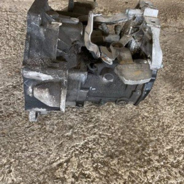 Cambio | Audi A3 BLS