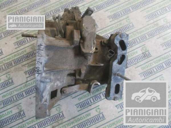 Cambio   Autobianchi Y10 156C.046